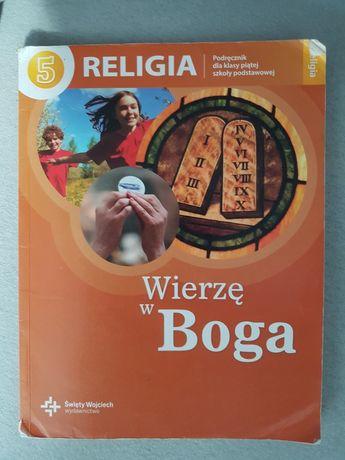 Podręcznik do Religii