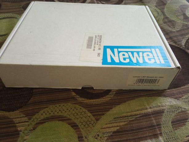 Lampa Fotograficzna Newell air 1000