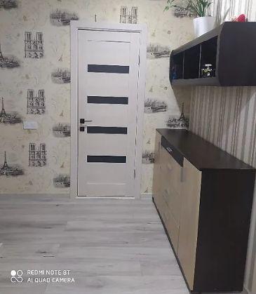 Продається 1кімнатна квартира в новобудові з ремонтом Виставка TOP