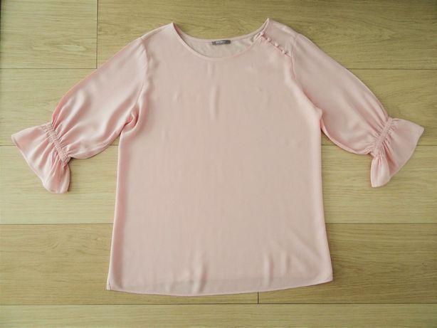 Jasno różowa bluzka oversize Orsay rozm. M/L - nowa