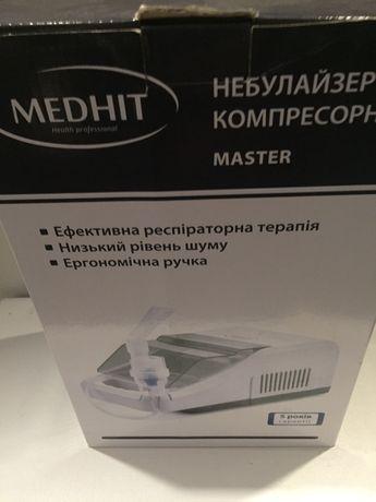 Небулайзер Medhit Master