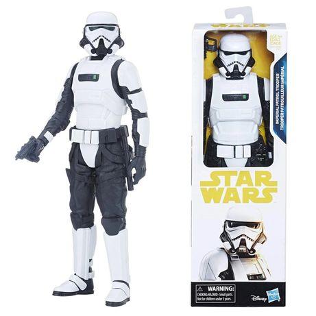 Игрушка Имперский Патруль/Штурмовик 30 см от Hasbro, Star Wars