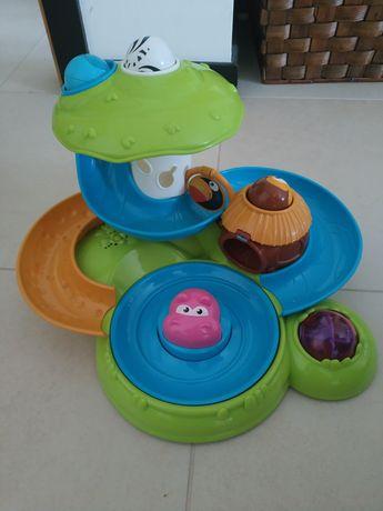 Brinquedo Chicco Fantasy Island