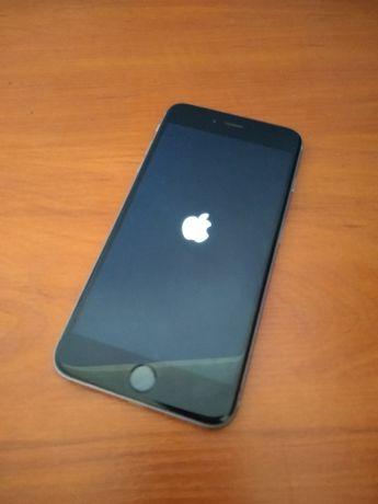 Iphone 6 plus w bardzo dobrym stanie! ! !