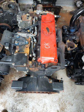 Silnik perkins  1104.4 bez turbo