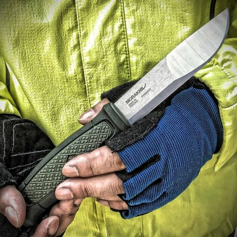 Набор ножи MORAKNIV GARBERG/mora KANSBOL/Fiskars/Helikon tex/тесак/ніж