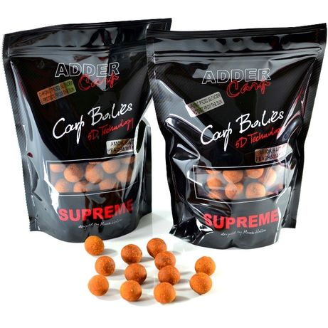 AC Kulki Rozpuszczalne Supreme Amok Peach – Mango 1kg (24mm) – Adder C