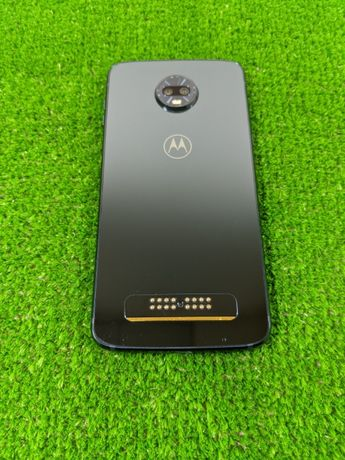 Смартфон Motorola Moto Z³ Play Deep Indigo 64GB