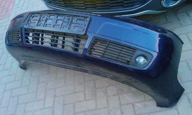 Audi A6 C5 zderzak przedni