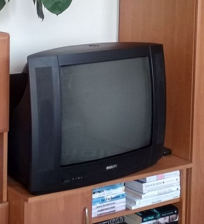 Telewizor kineskopowy Philips