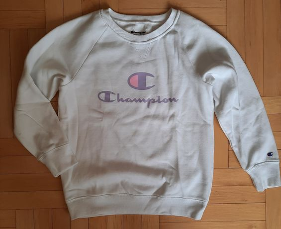 Champion bluza dresowa 146/152