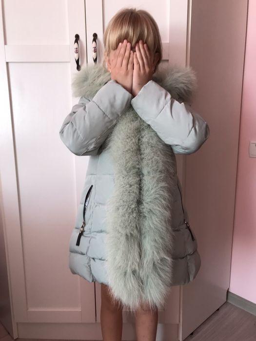 Куртка пуховик Корсунцы - изображение 1