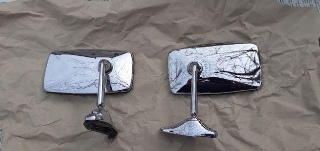 Хром идеальные зеркала ВАЗ-2101.СССР оригинал