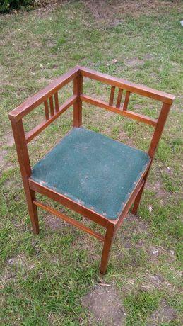 Krzesła stylowe art deco w cenie 350 zł szt