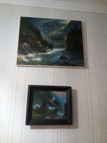 картина Бугайова