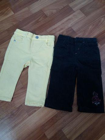 Набір штанів для дівчинки