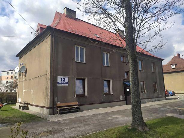 Mieszkanie 23m2 Łazy