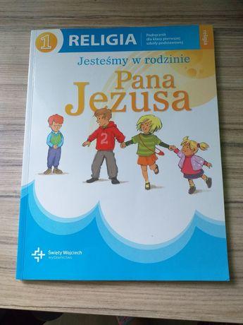 Podręcznik do religii kl 1