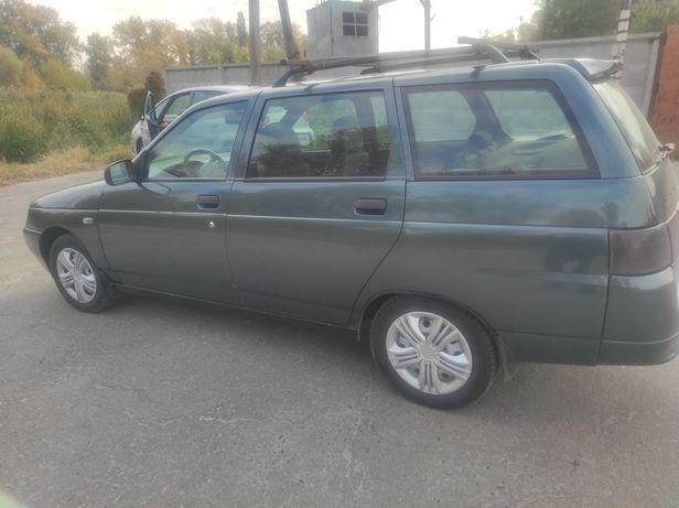 Продам автомобиль марки Богдан 211140