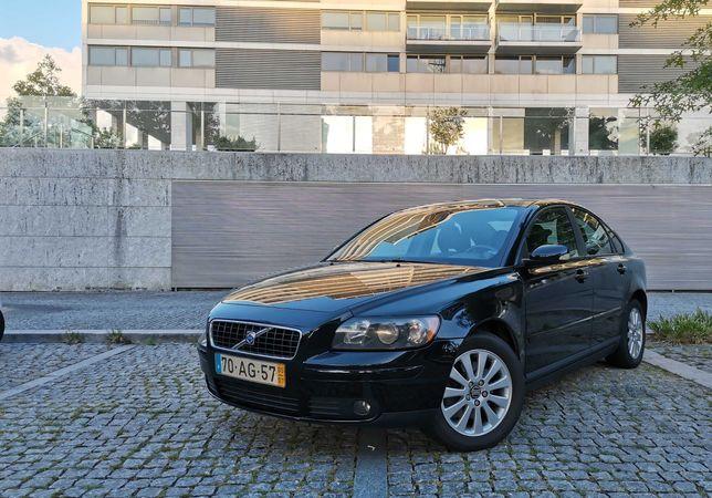 Volvo S40 2.0 Diesel - 136cv - 1 dono - Revisão feita