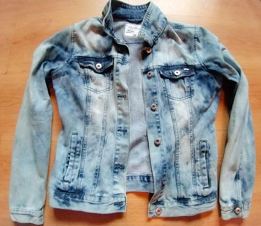 Kurtka jeansowa M Cropp