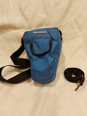 Torba na aparat fotograficzny Cullmann