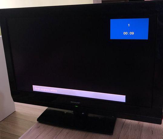 Telewizor sharp 32