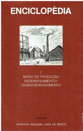6075 - Enciclopédia Einaudi