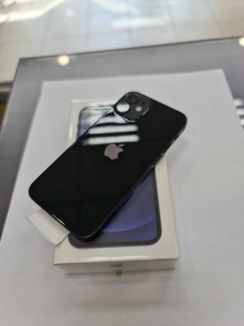 Iphone 12 Mini 64GB/ Czarny/ Black/ nieużywany/ GW12/ 100% oryginał