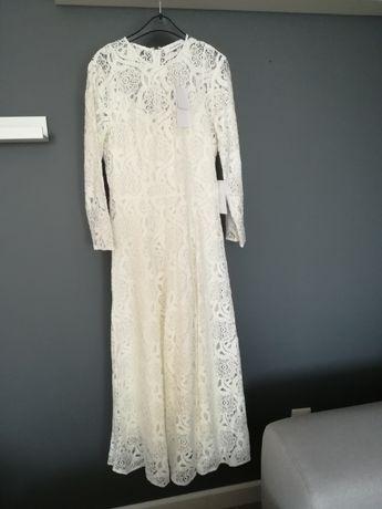 Suknia balowa / ślubna
