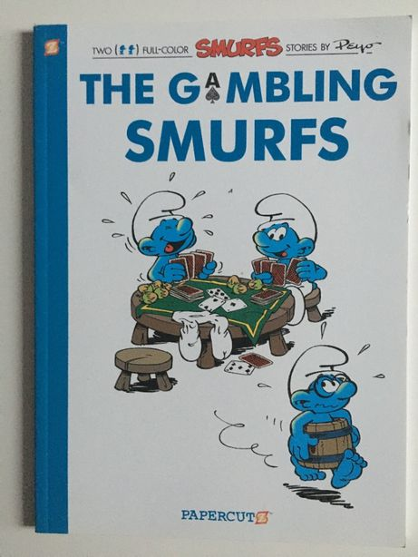 The Gambling Smurfs