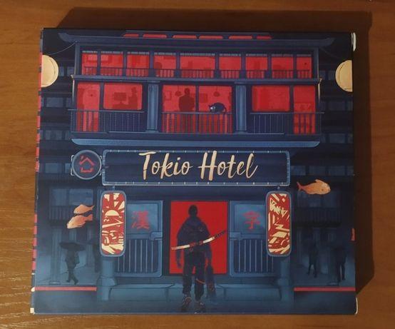 Szymi Szyms- Tokio Hotel