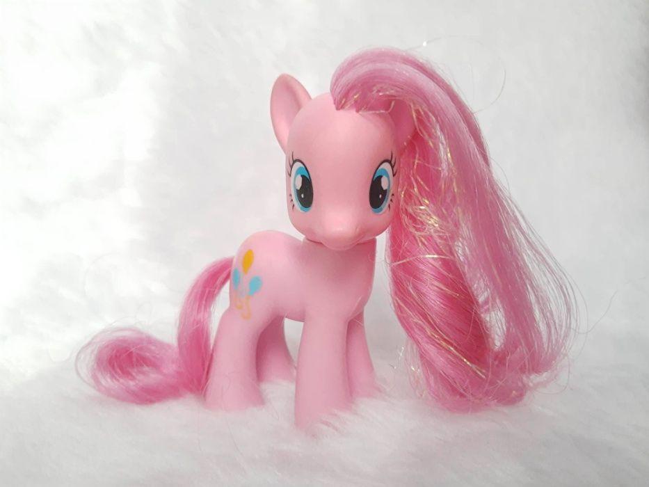 My Little Pony Pinkie Pie figurka kucyk do czesania G4 konik Hasbro Biała Podlaska - image 1