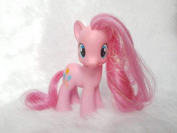 My Little Pony Pinkie Pie figurka kucyk do czesania G4 konik Hasbro