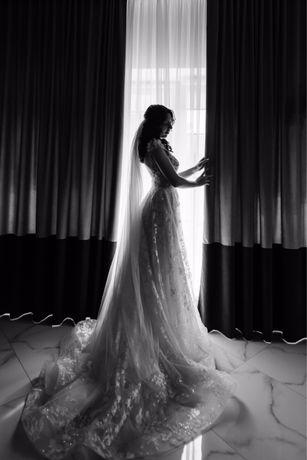 Весільна сукня Берта