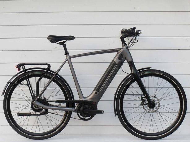 Продам E-bike Gazelle ULTIMATE C380 HMB BELT (500 Wh) - 2021
