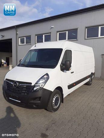 Opel Movano Opel Movano L3H2 136KM od ręki  L3H2 od ręki prod. 2021