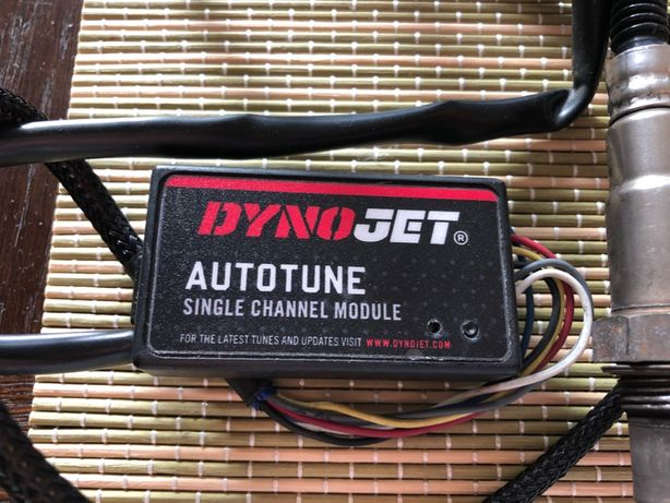 At-200 AutoTune DynoJet Power Commander