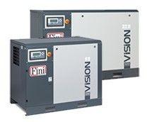 Compressor de Parafuso - FINI Compressors PLUS 15-10