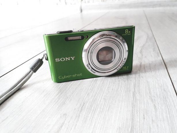 Aparat cyfrowy Sony Cyber-shot DSC-W730