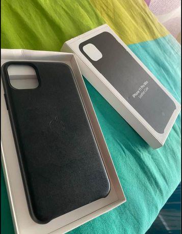 Capa iPhone 11 pro max