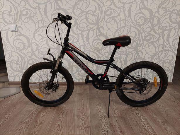 Велосипед горный Азимут Azimut подростковый детский