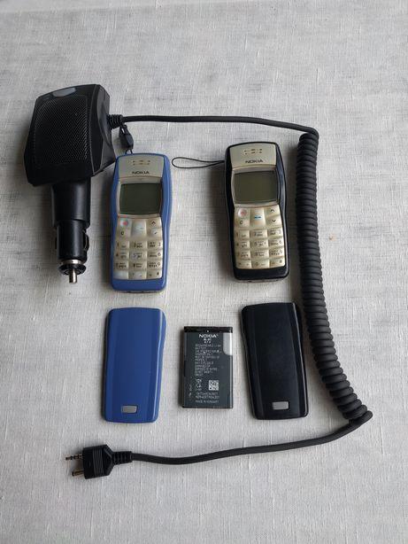 Нокиа нокіа nokia 1100 авто аудіосистема з зарядкою, телефон легенда