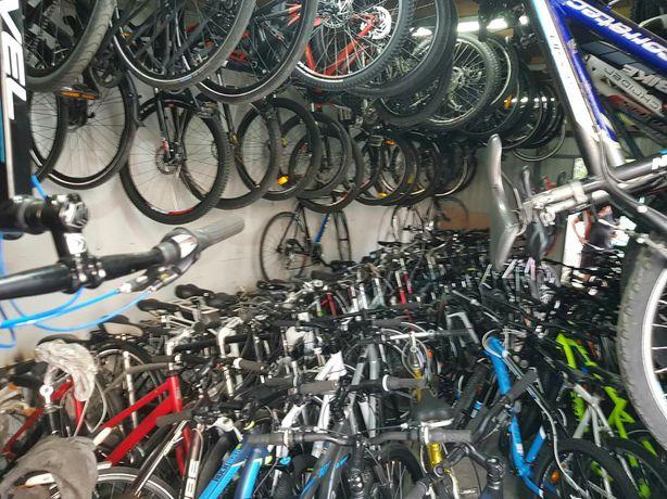 Новый завоз - Огромный выбор велосипедов с Германии. Cube.Scott.Merida