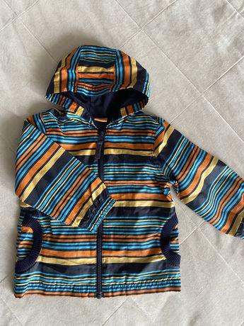 Дождевик, лекгая куртка mini mode на 2 года