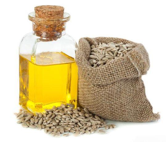 Продам подсолнечное масло сыродавленное и жаренной семки, макуха