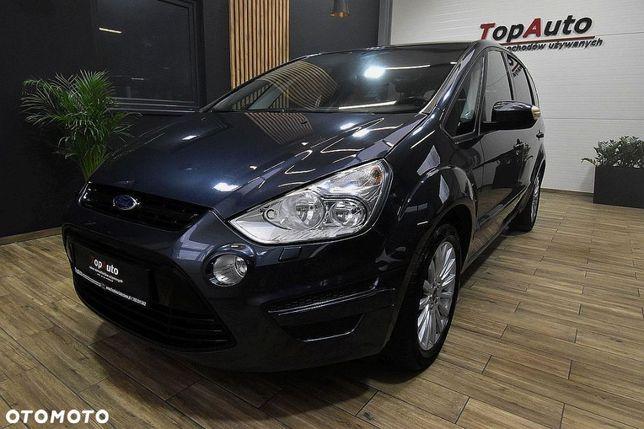 Ford S-Max LIFT*2.0TDCI*manual*LED*BEZWYPADKOWY*gwarancja*filM