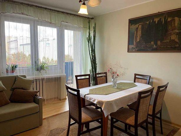 Sprzedam atrakcyjne mieszkanie z miejscem postojowym Centrum Gniezna