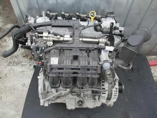 Opel Astra V K 5 silnik 1.4 BENZYNA B14XE LV7 15 tyś km KOMPLETNY