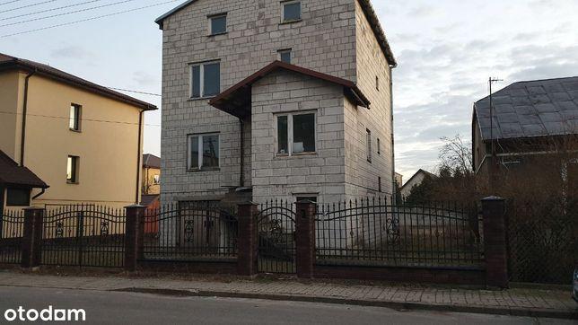 Dom jednorodzinny Mińsk Mazowiecki